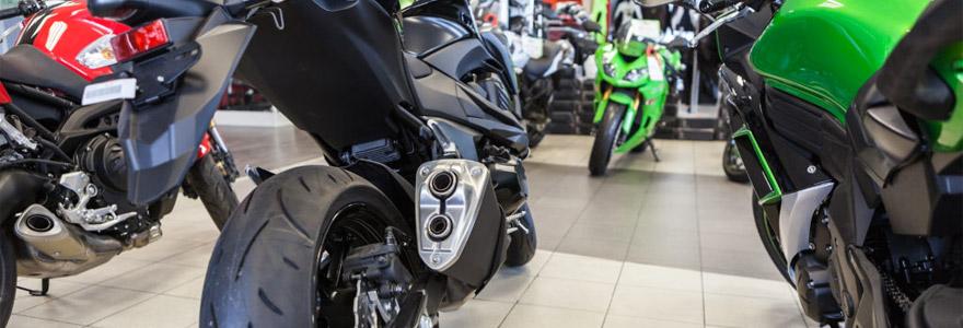 équipement moto cross