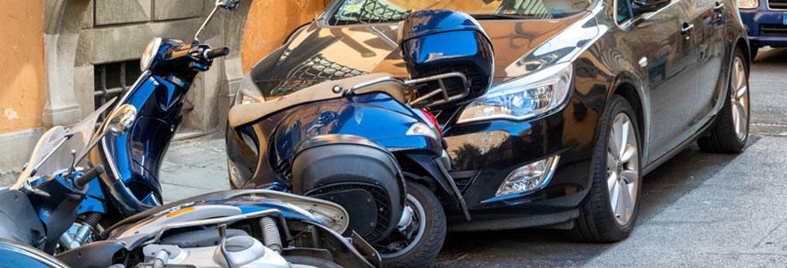Assureur spécialiste des motos et des voitures de collection